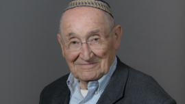 Bruno Bittmann 1928–2020